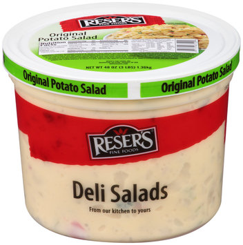 Reser's Fine Foods® Original Potato Salad
