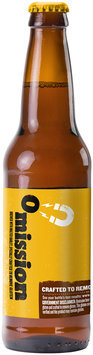 Omission Lager 12 fl. oz. Bottle