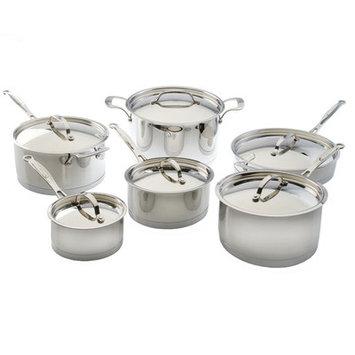 BergHOFF International 3600145 12pc cookware set Earthchef Acadian