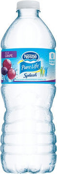 Nestlé Splash Açai Grape