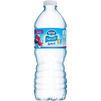 Nestlé Splash Açai Grape