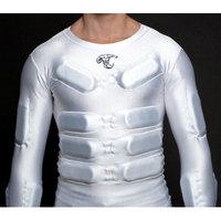 Srg Athletics Men's Exceleration Suit Shirt Size: XXL