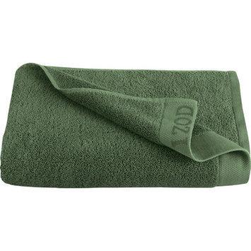 Izod Classic Egyptian Bath Towel Color: Stone Green
