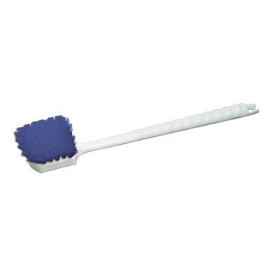 Milwaukee Dustless Brush Cleaning Brush (Set of 8) Color: Blue, Size: 20