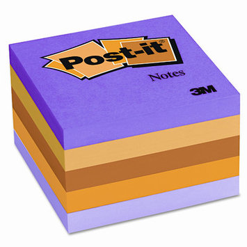 Post-it® Notes Original Pads in Neon Colors