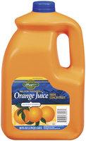 Haggen Calcium & Vitamin D Orange Juice