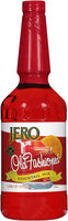Jero® Old Fashioned Cocktail Mix 33.8 fl. oz. Bottle