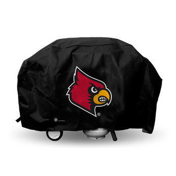 Rico NCAA Deluxe Grill Cover, Louisville