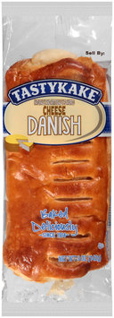 Tastykake® Cheese Danish 5 oz. Pack