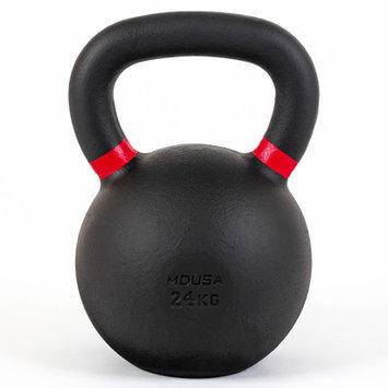 Muscledriverusa MDUSA V4 Kg Series Kettlebell 24-kilogram
