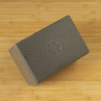Gaiam America GAIAM Flower of Life Yoga Block