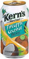 Kern's Mexico Pineapple Coconut Nectar