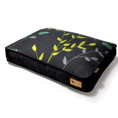 PLAY Greenery Grey Rectangle Duvet Cover LG