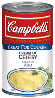 Campbell's® Cream of Celery R&W Condensed Soup
