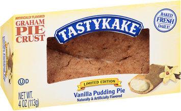Tastykake® Vanilla Pudding Pie