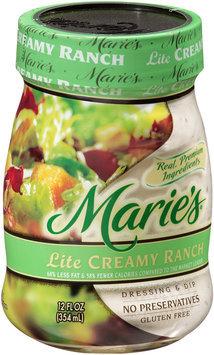 Marie's® Lite Creamy Ranch Dressing
