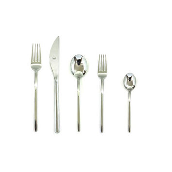 Mepra Sveva 5 Piece Cutlery Set