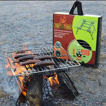 Firebuggz Fire Grill