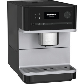 Miele Black Whole Bean Countertop Coffee System