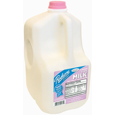 Producers 1% Light Milk 1 Gal Jug