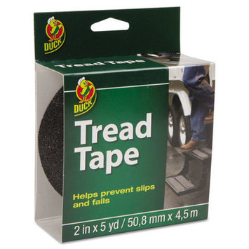 The Dial 1027475 Tread Tape 2 X 5 Yd 3 Core