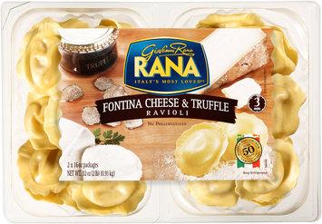 Rana Fontina Cheese & Truffle Ravioli