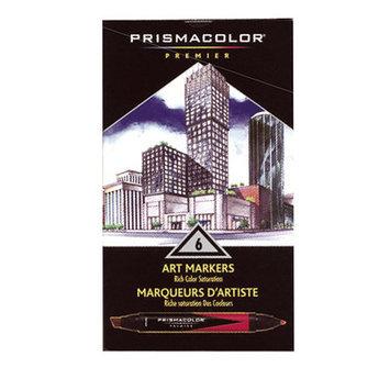 Alvin & Company Alvin BP06 Prismacolor Markers Set-6
