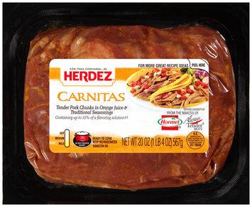 Herdez™ Carnitas 20 oz. Pack