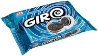 GAMESA Giro Chocolate Sandwich Cookies 303g