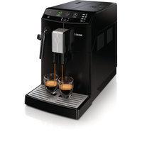 Saeco Pure Espresso Machine-BLACK-One Size