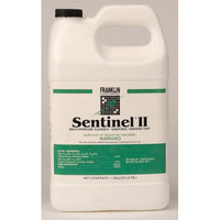 FRANKLIN CLEANING TECHNOLOGY Sentinel II Disinfectant