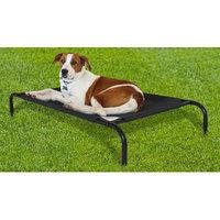 Coolaroo Frame Dog Bed Size: Large (51