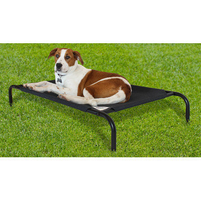 Coolaroo Frame Dog Bed Size: Large (51