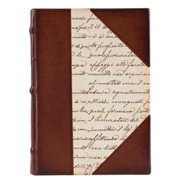 Eccolo Calligraphy Paper Journal - (5x7)