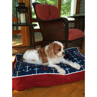 Snoozer Pool and Patio Anchors Dog Bed Size: Medium (36