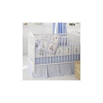 Whistle & Winka ¢ High Seas 3-Piece Crib Bedding Set