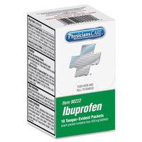 Acme Furniture PhysiciansCare Xpress Ibuprofen Packet - Acme United acm-90222