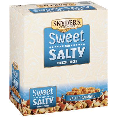 Snyder's Of Hanover Caramel Salted Pretzel Pieces