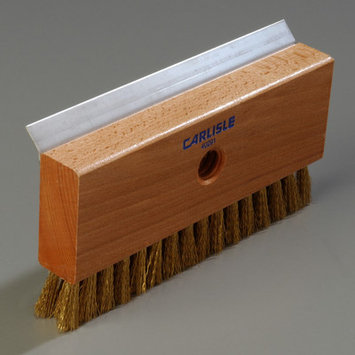 Carlisle Foodservice Oven Scraper Brush Head