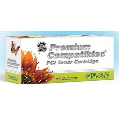 Premiumcompatibles Premium Compatibles Laser - 7500 Page - Black UG3350PC