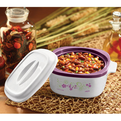 Milton KS590 Casino 2300ml Square Casserole