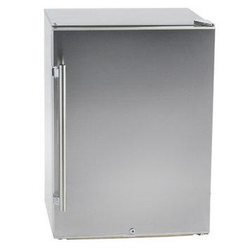 Orien Fsr24od Steel Refrigerator Outdoor