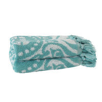 Jessica Simpson Home Signature Jacquards Hand Towel