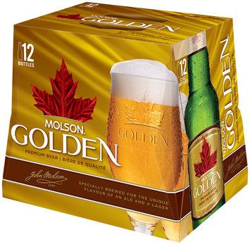 Molson Golden Beer