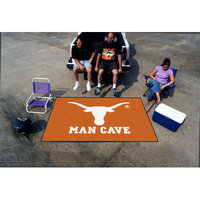 Sls Mats University of Texas Man Cave UltiMat - 6096