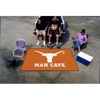Sls Mats University of Texas Man Cave UltiMat - 6096