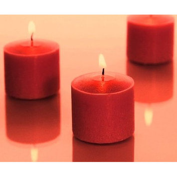 Light In the Dark Unscented Votive Candles (Set of 288)