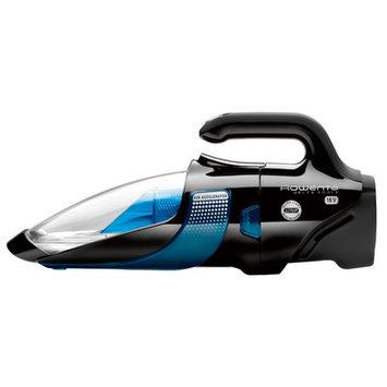 Rowenta Delta Force Hand Vacuum-BLACK-One Size