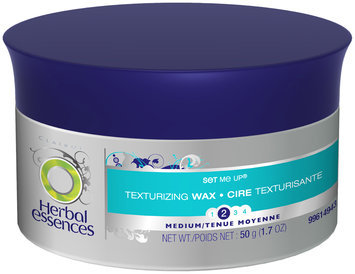 Herbal Essences Set Me Up Stylers Texturizing Hair Wax