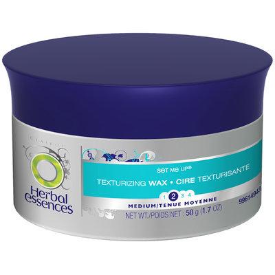Herbal Essences Set Me Up Stylers Texturizing Hair Wax